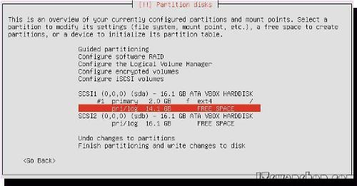 Ubuntu Linux - How to Configure Software RAID Tutorial 10