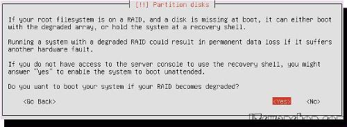 how to create raid 5 in linux