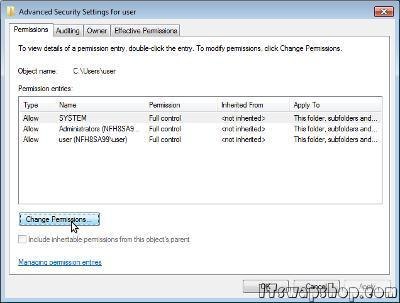 Windows 7 Profile Migration 2