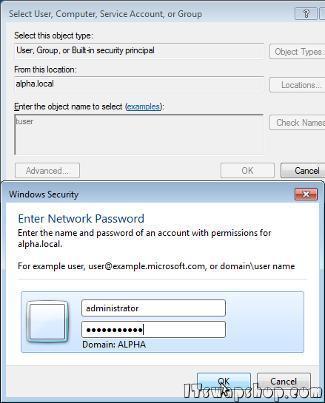 Windows 7 - Migrate Local Profiles to Domain Profiles in 5