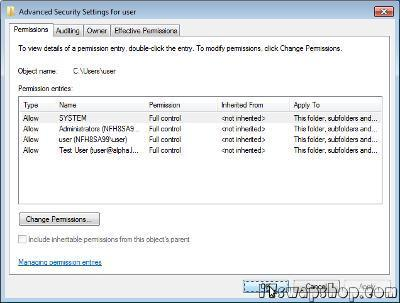 Windows 7 Profile Migration 7